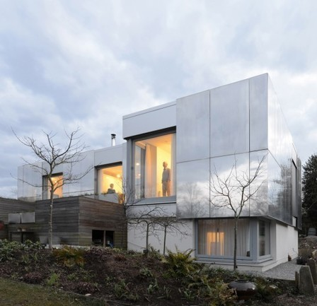 Green Orchard / Paul Archer Design | ArchDaily | Green Thoughts | Scoop.it