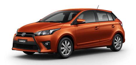 En video: Nuevo Toyota Yaris | El diario del mercado automotor argentino | Scoop.it