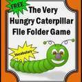 The Very Hungry Caterpillar | Apprendre et mémoriser simplement | Scoop.it