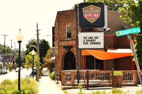 Radix Tavern to focus on more than food | The Rapidian | Eat Local West Michigan | Scoop.it
