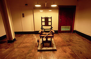The Death Penalty: Racist, Classist and Unfair | Capital Punishment | Scoop.it