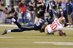 We Chose This Profession - The MMQB   Concussions   Scoop.it