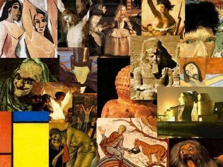 Historia del Arte | Geografía e Historia | Scoop.it