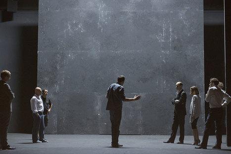 Spectacle vivant : la hausse du budget de la création en plein flou artistique | #arts vivants #scènes #théâtre | Scoop.it