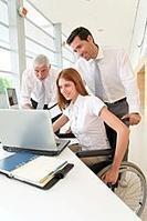 9.- El Senado insta al Gobierno a elevar la subvención salarial de personas con discapacidad | ADI! | Scoop.it