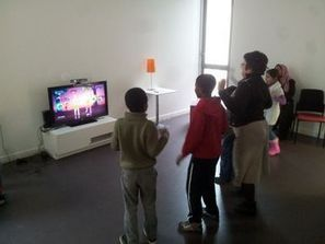 La médiation avec les jeux vidéo à la bibliothèque Louise Michel, à Paris | Takam Tikou | bibliomediathèques | Scoop.it