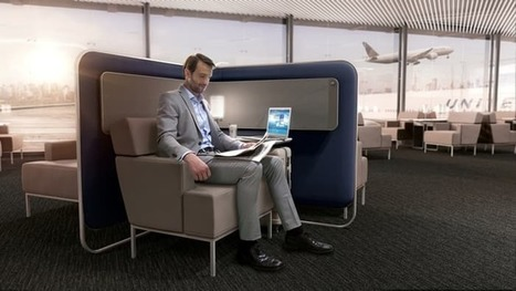 Beyond first class: United adding fold-out beds and other luxuries to select flights | Real Estate Plus+ Daily News | Scoop.it