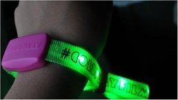 How Coldplay wristbands lit up firm | scatol8® | Scoop.it