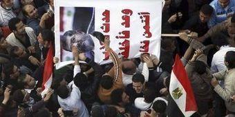 Egypte: Mohamed Morsi, sur les pas de Moubarak, par Christian Makarian | Égypt-actus | Scoop.it