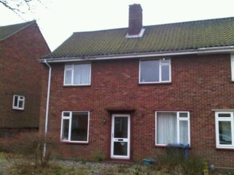 Peckover Road | Student Accommodation Norwich | Scoop.it