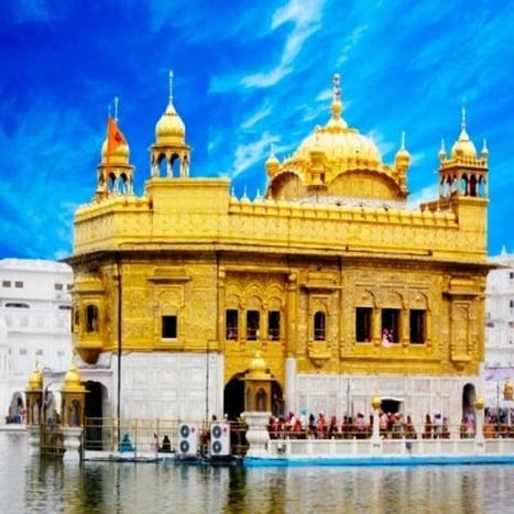 Amritsar-The Golden City of India | Information hub | Scoop.it