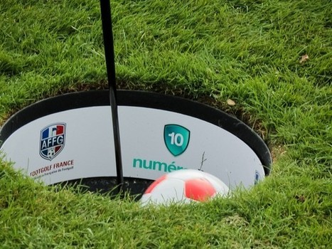 Wiltord explique le footgolf - Sport.fr | actualité golf - golf des vigiers | Scoop.it
