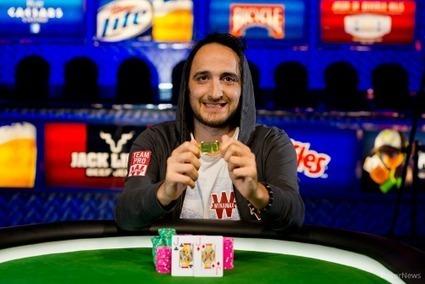 [Blog] Davidi Kitai : L'année de la confirmation | Poker | Scoop.it