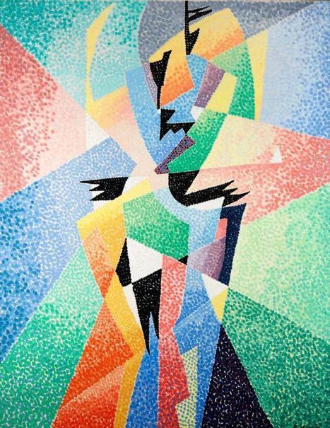 SEVERINIL'emozione e la regola - Fondazione Magnani Rocca | Arts vivants, identité européenne - Living Arts, european Identity | Scoop.it