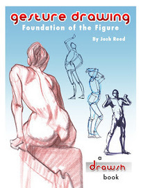 Drawsh: New Book- Gesture Drawing: Foundation of the Figure | Circolo d'Arti | Scoop.it