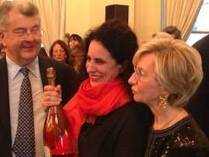 Susan Hefuna, Prix de Dessin contemporain de la Fondation Guerlain 2013 | Art et Leadership | Scoop.it