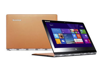 Lenovo Yoga 3 Pro 80HE00G1US Review - All Electric Review | Laptop Reviews | Scoop.it