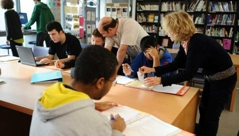 Réforme de l'école : mon enfant handicapé doit-il payer les conséquences de la crise ? | la socialisation des enfants handicapés à l'école | Scoop.it