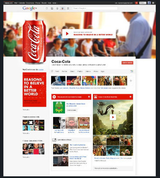 11 Best Practices for Your Google+ Brand Page | Social Media Director | Scoop.it
