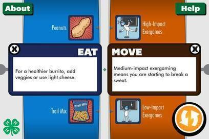 Study finds child obesity prevention apps don't use recommended behaviors, strategies | mobihealthnews | Health and Wellness | Scoop.it