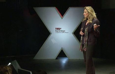 TED Talk: A Window on the Brain - Chris Berka - Advanced Brain Monitoring | Smart HeadBand - The wearable Brain Computer Interface | Scoop.it