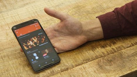 YouTube Music is here, and it's a game changer | Veille musique, industrie musicale | Scoop.it