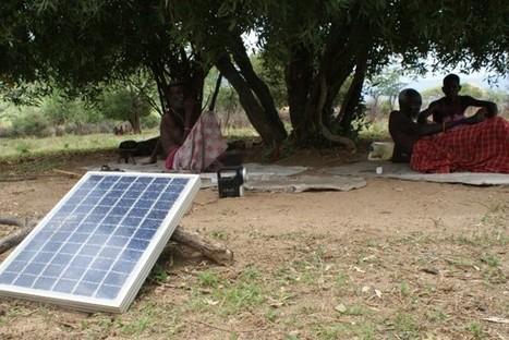 In Kenya, schools lead renewable energy surge in remote areas | Sustain Our Earth | Scoop.it