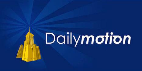 Dailymotion : Yahoo! aurait jeté l'éponge | Geeks | Scoop.it