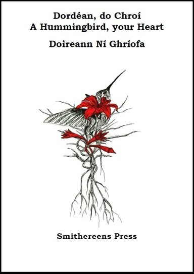 B'Fhiú an Braon Fola: Léirmheas de/Review of Ní Ghríofa | The Irish Literary Times | Scoop.it
