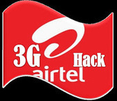 Airtel 3G Hack, Access Unlimited Internet Without Paying | TrickFlu | TrickFlu | Scoop.it