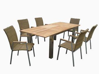 Outdoor Restaurant Furniture and Restaurant Patio Furniture in stock | Restaurant furniture | Scoop.it