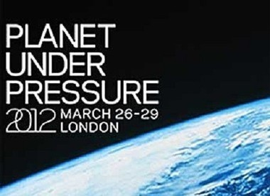 Planet under Pressure Conference, London: Final Statement - sciencenreview | The Future of Water & Waste | Scoop.it