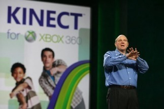 Microsoft Pulling Out of CES After Upcoming Show | Microsoft | Scoop.it