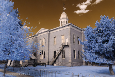 My Descent into Infrared Photography, Part 3: One Camera, Multiple ... | Infrared Photography | Scoop.it