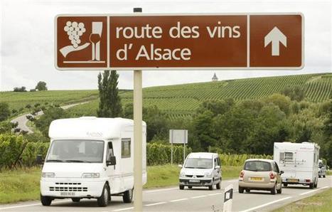 Tourisme Comment promouvoir la destination Alsace - L'Alsace.fr | Tourisme rural | Scoop.it