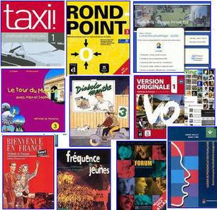 Choisir un manuel pour la classe de FLE - Méthodologies | Espace Pédagogique FLE | Scoop.it