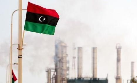 East Libya seeks to grab oil contracts amid fight with rivals | Saif al Islam | Scoop.it