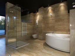 Comment réussir l'aménagement de sa salle de bain ?   hoax-buster   Accessoires salle de bains   Scoop.it