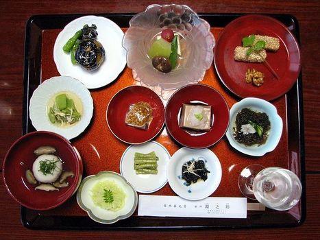 Ateliers de cuisine de style shôjin | Japon Infos | Cuisine japonaise | Scoop.it