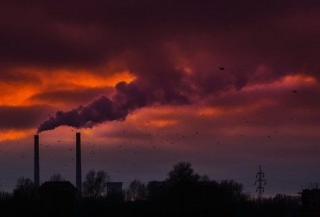 Saudi Turns to Solar, Israel Stuck on Shale | Green Prophet | Green Cyprus | Scoop.it
