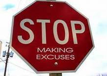 I'm Too Busy Is the Ultimate Business Leadership Excuse | Sales Training and process | Scoop.it