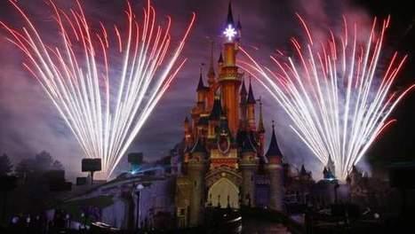 Saoedische prins geeft 15 miljoen euro uit voor drie dagen Disneyland Parijs | MaCuSa Sam | Scoop.it