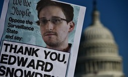 Let me be clear – Edward Snowden is a hero | Shami Chakrabarti | The Greater Fool | Scoop.it
