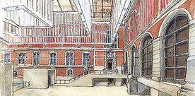 En Europe, les grands musées font peau neuve | L'actu culturelle | Scoop.it