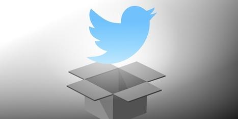 Twitter libère ses données, qu'est-ce que cela signifie ?   l'anonymat à l'ère d'internet   Scoop.it