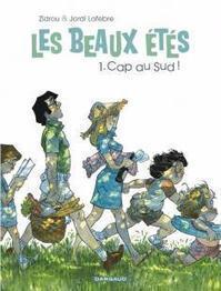 Les Beaux étés : Tome 1, Lire en Ligne | FLE enfants | Scoop.it
