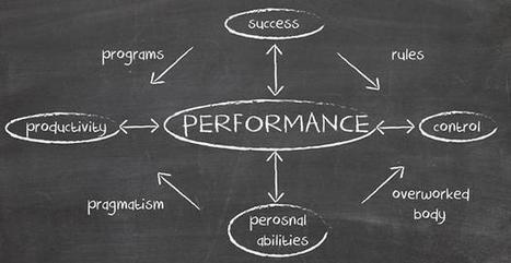Performance analysis should be at the heart of what we do - Training Journal | A New Paradigm of Development | Scoop.it