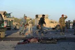 Five killed in attack on US consulate in Afghanistan - Politics Balla | Politics Daily News | Scoop.it