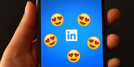 Free Advice: Do Not Attempt to Date People Through LinkedIn | All About LinkedIn | Scoop.it