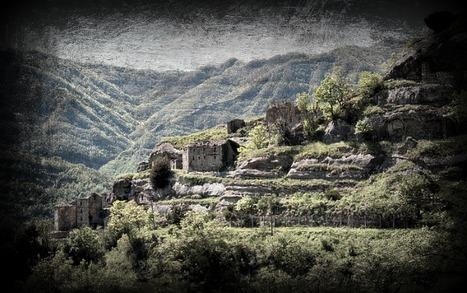 Rocchetta, il paese fantasma nel Piceno | Le Marche un'altra Italia | Scoop.it